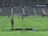 Game Evening : FIFA 10 (Xbox 360)