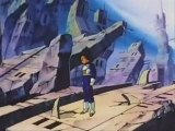 A Prince his Pride (Vegeta tribute) Purity - Scars of life