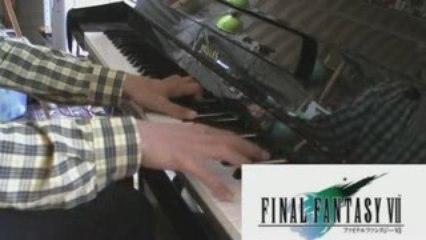 Final Fantasy: la totale des musiques de combat