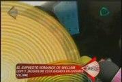 Maite desmiente rumores sobre William, RBD y M.Asesinas