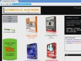 Como decobrir Senhas de MSN ORKUT e outros Emails
