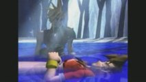 La mort de Aerith ( FF7 )