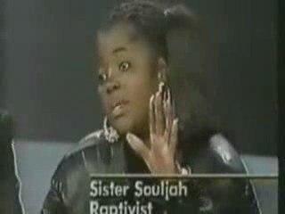 Sister Souljah