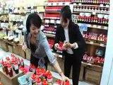 INTERCONTINENTAL YOKOHAMA GRND Shopping Experiences