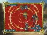 Rune Factory 3 : A Fantasy Harvest Moon - Publicité japonais