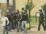 Chasse à la mini-jupe au Lycée G. de St Hilaire d'Etampes