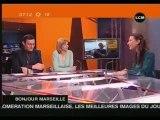 AL BENSON Jazz Band sur LCM (La Chaine Marseille)