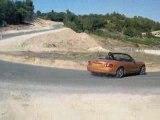 Octane drift mx5
