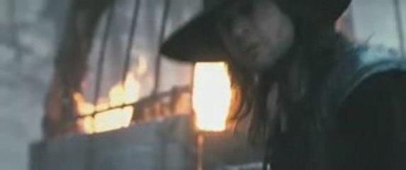 Solomon Kane bande annonce HD