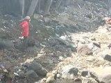 Clip video Comores été 2009 le nettoyage