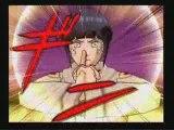 Naruto Ultimate Ninja 1 -Saga Hinata Hyuga- 05
