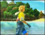 Final Fantasy X-2: Tidus and Yuna