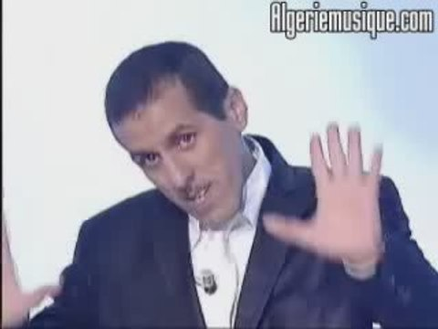 Achour Transparent - Television
