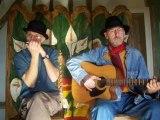 Acoustic Blues Guitar Lessons - Evil - acoustic guitar blues and harmonica