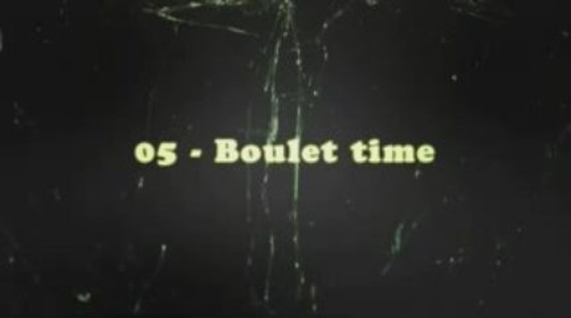 Flannoob 05 - Boulet Time