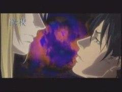 【YAOI】Ai no Kusabi OVA 2009