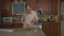 How to make a graham cracker crust