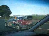 Dépassement du Jucypar tous les rallyes drivers et leurs wrc