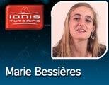 Coach enseignant - Marie Bessières