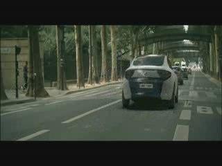 Renault - 4 concept-cars électrique Zero-Emission