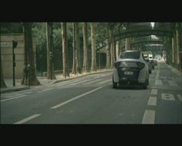 Renault - 4 electric concept-cars Zero-Emission