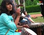 Djembé et percussions avec Nan Bara