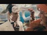 New Johnny Depp  = Bande-annonce de L'Imaginarium du Docteur Parnassus