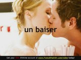 Learn French - French Dating Vocabulary