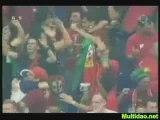 Portugal ira a la coupe du monde 2010
