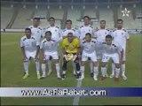FAR - MAT 0-0  2ème journée  **** (but de Tetouan refusé!!!)