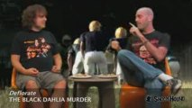 BLACK DAHLIA MURDER - ACE FREHLEY - ShockHound Music Reviews