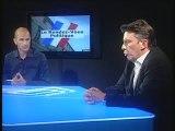Le Rendez-vous Politique : Philippe Berta (MoDem)