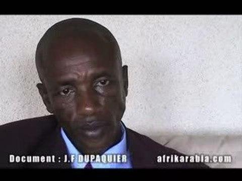 Génocide-Rwanda : Le témoignage vidéo de Richard Mugenzi