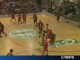 Sarthe Pays de la Loire 2009 gagné par Orléans (Basket)