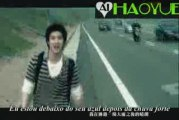 [FanSub] Wang Lee Hom - The Sun After Washed By Spring Rain