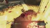 KFR vs SKF Team GOW 2 XBOX360
