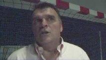 Chambéry Savoie Handball : la rentrée