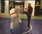 OMKIDO art martiaux combat libre