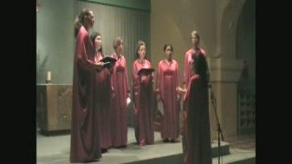 Concert marial
