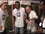 Festival Jongl'hop 2 - Hip Hop & Cultures urbaines