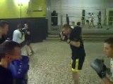 22k-libre a l' ENTRAINEMENT... actionnnnnn un petit apercu la je travaille un gros adversaire (95kg)   -22 k-libre( 82kg)