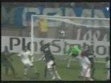 OM - Milan AC 15/09/09 Les buts (2/3)
