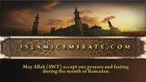 Beautiful  Adiyah (Supplications) - Dua de supplication