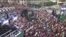 The Oprah Winfrey Show - Black Eyed Peas I Got a Feeling HD