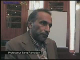 Tariq Ramadan - Être musulman - Interview 1/2