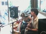 FdlM Louis Aguilar au caf&diskaire 2 - juin 08