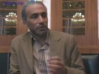 Tariq Ramadan - Être musulman - Interview 2/2