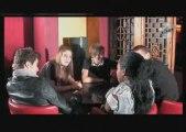 Paris d'amis reportage sur NRJ Paris: Interviews des acteurs