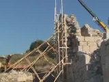 Patara Kazıları Sona Erdi - Antalya - Kalkanhaber.com