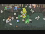 Dan Paladin:The Art Behind Castle Crashers and Alien Hominid